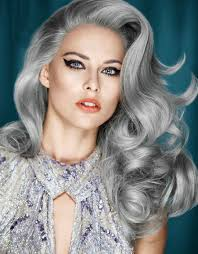 gray hair color trend 2015 hair dye gray for girl centre parted styles 101 605 latest hair