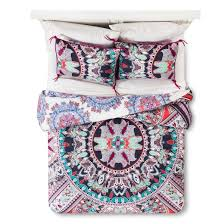 Fuchsia Comforter Set Boho Boutique Bedding Sets U0026 Collections Target