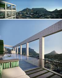 the silo hotel in cape town is finished and it opens tomorrow