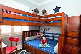 4 Bed Bunk Bed One Bed Bunk Bed Selv Me