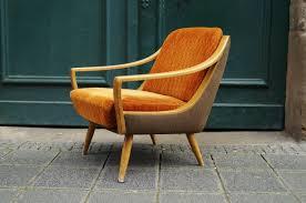 sessel 50er design flex mid century vintage design nürnberg sessel mid century 50er