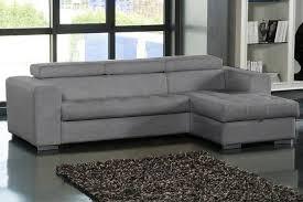 canapé avec meridienne canapé angle droit convertible samuelsystème gigogne en tissu