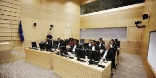 bureau du procureur imatin audience hier à la cpi débats houleux entre le