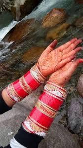 wedding chura with name bridal chura bridal chura with name bangles shahi handicraft