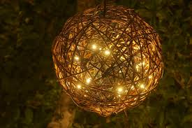 grapevine balls 16 grapevine with battery operated lights decor