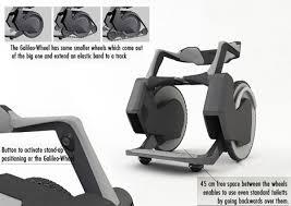 robotic wheelchair wunkerkind yanko design