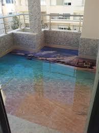 cuisine salle de bains 3d sol resine 3d meubles et décoration tunisie