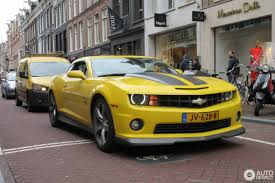 chevrolet camaro transformers exotic car spots worldwide hourly updated autogespot