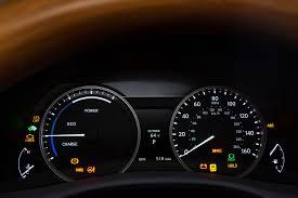 lexus gs 450h specs 2008 2014 lexus gs 450h dash gauges photo 58115581 automotive com