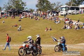 Barber Vintage Motocross