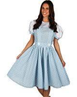 Wizard Oz Halloween Costumes Adults Amazon Rubie U0027s Costume Women U0027s Wizard Oz Dorothy