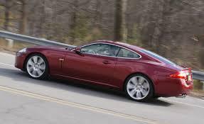 jaguar xk type 2010 jaguar xkr u2013 instrumented test u2013 car and driver