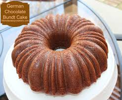 michelle u0027s tasty creations german chocolate bundt cake