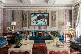 richard mishaan designer furniture seating dering hall