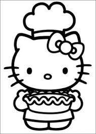 free printable kitty coloring pages picture 4 550x770