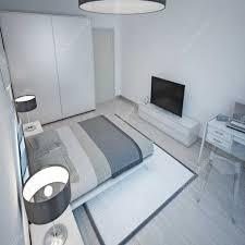 chambre en gris et blanc le plus beau chambre gris clair academiaghcr
