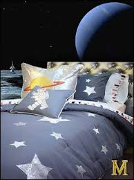 Galaxy Themed Bedroom An Outer Space Bedroom Is The Perfect Choice For Boys Who Love