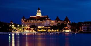 rumor disney u0027s grand floridian resort to be gutted to become
