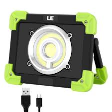 Rechargeable Work Lights by Rechargeable U0026 Portable Led Work Light At Lighting Ever