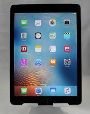 ipad air 2 with at u0026t carrier ebay