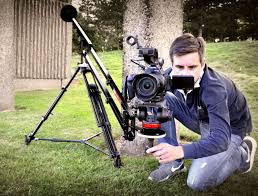 the drone invasion cameragrip