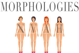 quelle robe de mariã e pour quelle morphologie connaitre sa morphologie ma méthode