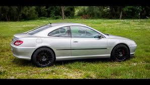 peugeot 406 coupe pininfarina peugeot 406 coupe v6 3 0 24v platinum avantage pininfarina1999
