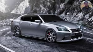 youtube lexus gs 350 f sport 2015 lexus gs 350 f sport review youtube