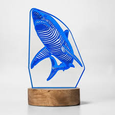 shark bathroom decor target