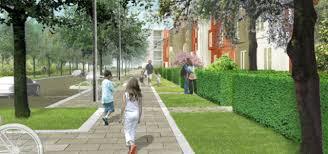 Urban Landscape Design by West 8 Urban Design U0026 Landscape Architecture Projects