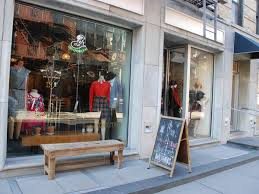 where to resell your clothes and accessories in new york city
