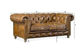 canapes chesterfield canapé chesterfield paul pib