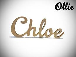 Personalized Nursery Decor Personalized Nursery Letters Wood Letters For Above