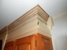 How To Install Crown Moulding On Kitchen Cabinets by Kitchen Cabinet Trim Moulding Kitchen Cabinet Trim Molding Kitchen