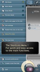 apk site website builder for android android apps on play