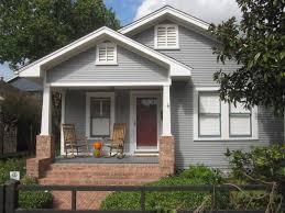 Benjamin Moore Historic Colors Exterior Exterior Paint Schemes For Bungalows Best Exterior House