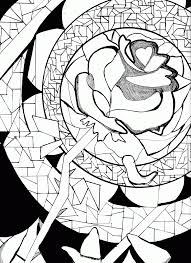 chip beauty and the beast coloring pages coloring pages for all