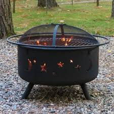 Grill Firepit Firepit Grill Combo Wayfair