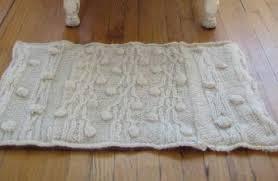 tappeti fai da te tappeti con materiali riciclati un mini tutorial facile e veloce