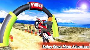bike apk bike stunt tricks master mod apk