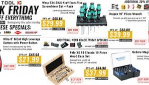 best black friday tool deals 2016 acme tools 20 off one item for cyber monday 2016