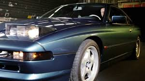 2012 Bmw 850 Bmw 8 Series E31 Short Story Youtube
