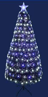 andromeda fibre optic tree