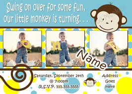 1st year baby birthday invitation cards 1 year old birthday party invitations tags birthday invitation