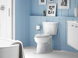 Modern Bathroom Toilet Wave To Flush Touchless Toilet Kit For Increased Bathroom Hygiene