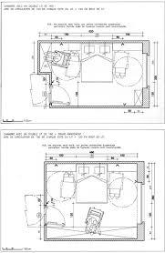 norme handicapé chambre handicap dans maison plan pour maison adaptée à personne handicapé