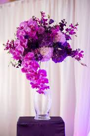 Orchid Flower Pic - best 25 purple flower arrangements ideas on pinterest stock