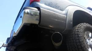 Ford Diesel Truck Exhaust Systems - 2013 f250 6 7 powerstroke powerlabs diesel tuned with straight
