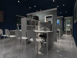 turbo floor plan 3d isg realty office interior design