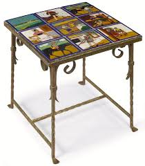 Table Nine 114 Best Arts And Crafts Movement Tiles Images On Pinterest